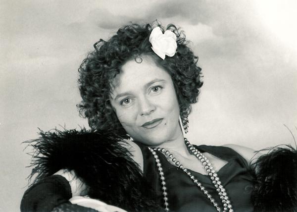 Susanna Stauber